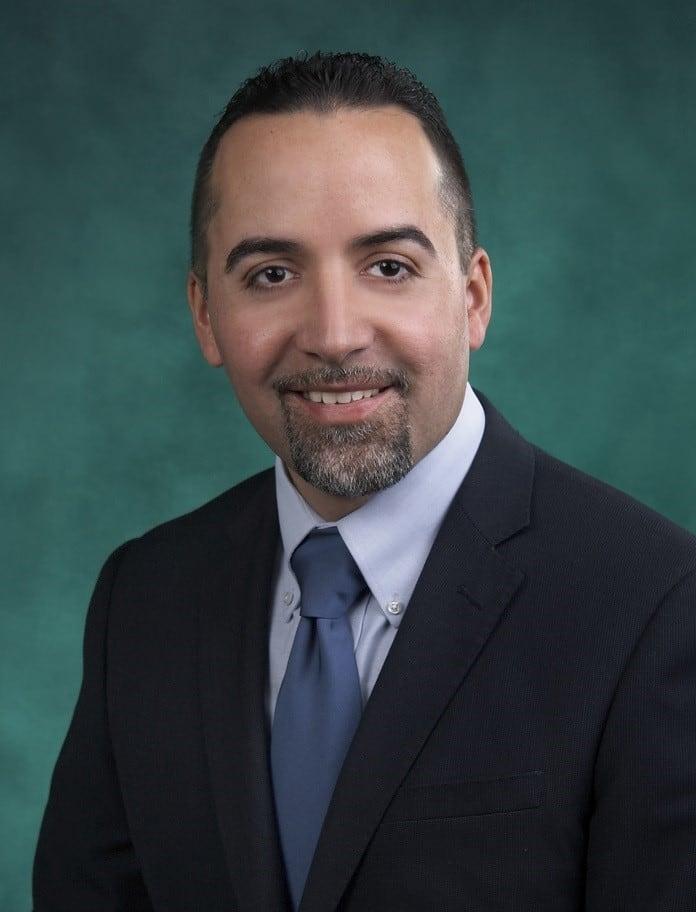 Carlos Gallardo - F&M Bank