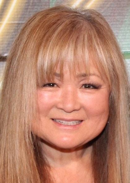 Sharon Wu - President