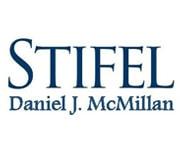 Stifel Daniel J McMillan