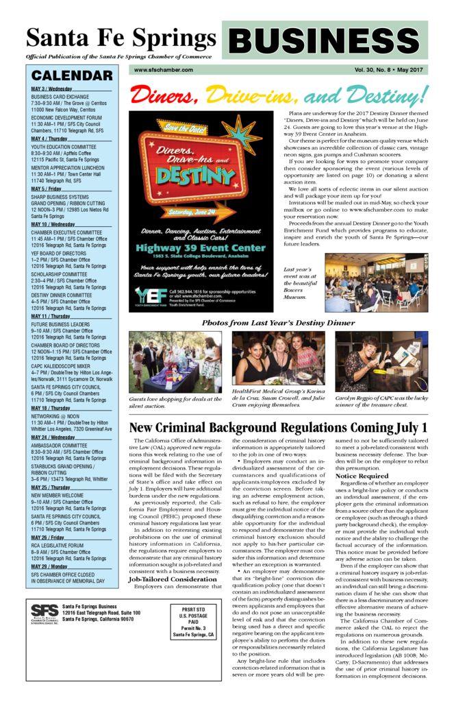 thumbnail of May-2017-Santa-Fe-Springs-Chamber-Newspaper