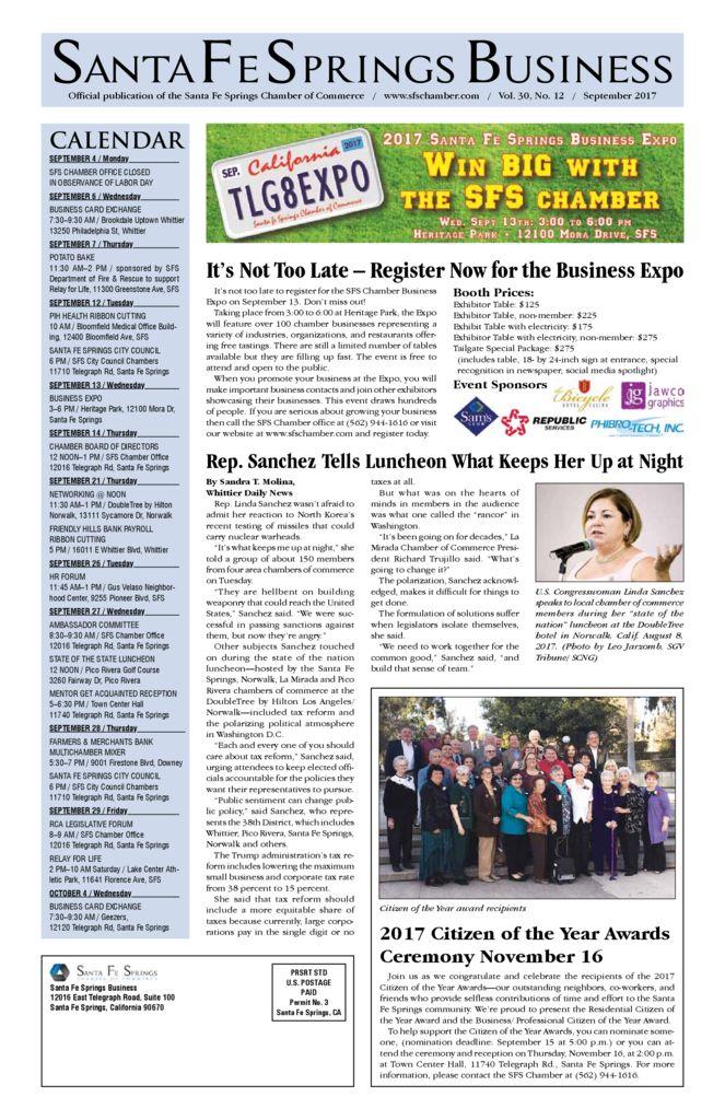 thumbnail of September-2017—Santa-Fe-Springs-Chamber-Newspaper