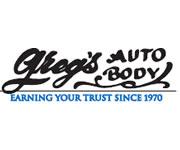 Greg's Auto Body