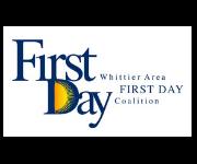 Whittier First Day